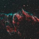 Les dentelles du Cygne, lunette 120/900, août 2018, Jean-Louis