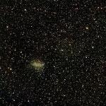 NGC6822, la galaxie de Barnard, C14 hyperstar, 15 juillet, Lionel