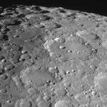 Pôle sud, C14 + ASI 178 et filtre IR, 30 septembre, Lionel