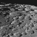 Moretus et le pôle sud, C14 et ASI 224, Chili, Lionel