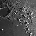 Platon et la vallée des Alpes, C14 et ASI 224, Chili, Lionel