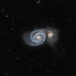 M51, Nicolas