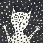 © Tomi Ungerer - Snow Cat