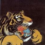 © Chen Jianghong - Tigerprinz 2005
