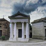 Mailand, Cimitero Maggiore