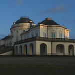 Stuttgart, Schloss Solitude