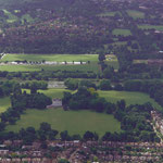 Richmond, Marble Hill House, Themse, Ham House