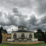 London, Chiswick House