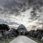 London, Friedhof Brompton