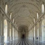 Palazzo della Venaria Reale