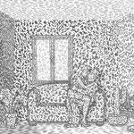 Hans und Grete als Tapete