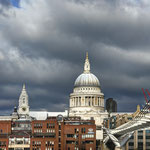 London, St.Paul's Cathedral