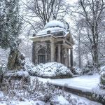 Düsseldorf, Nordfriedhof