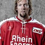Daniel Tjärnqvist #34