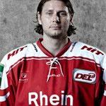 Andreas Holqvist #7