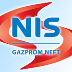 logo of nis gazprom
