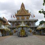 Preah Vihear Preah Keo Morakot Tempel