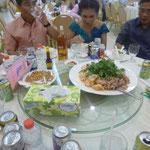 Abendessen (die Vorspeise)