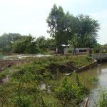 ein Projekt aus der Provinz Battambang
