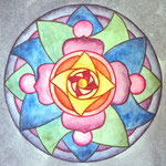Mandala, Il mio Sè