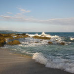 Playa las Manchas