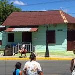 in San Juan
