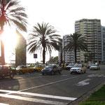 Miraflores, der Nobelstadtteil von Lima