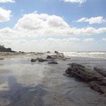 Der Strand von Huehuete