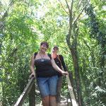 nochmal Anja und ich