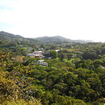 Das Doerfchen Santa Elena