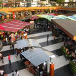 LarcoMar, ein tolles (und sehr teures) Einkaufszentrum