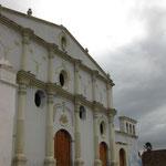 Convento y Iglesia de San Francisco