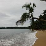 Playa blanca und...