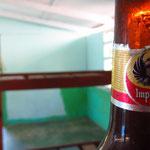 Erstmal ein Bier...