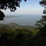 Ausblick vom 2. Aussichtspunkt