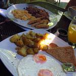 Leckeres Frühstück!