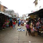 die Maerkte von Belén