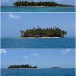 Die Inselchen
