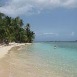 Isla Naranjo Chico