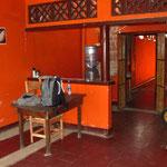Das Büro von Proyecto  Mosaico
