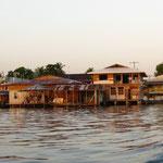 """Bocas del Toro (die Stadt). Hier heissen die Region, die Inseln und die """"Hauptstadt"""" gleich..."""