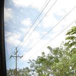 Juhu, blauer Himmel!!!