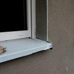 Fenster-Detail