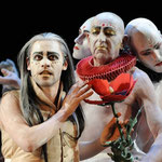 Staatstheater Kassel: A Midsummer Night's Dream