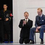 Theater Kiel: Schachnovelle