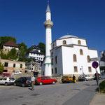 Esme-Sultan-Moschee