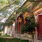 Ake - Hacienda