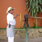 Sotuta de Peon - Haciendamuseum
