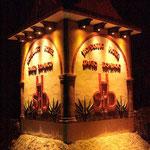 Izamal - ROMANTIC HOTEL SANTO DOMINGO