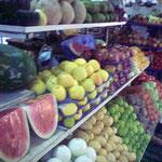 Izamal - Markt